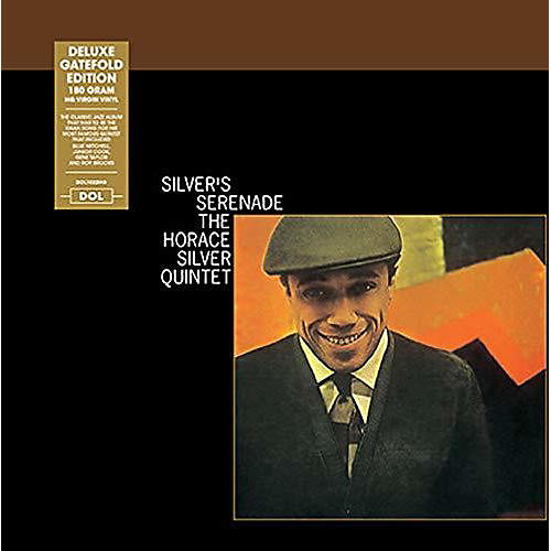 Alliance Horace Silver - Silver's Serenade