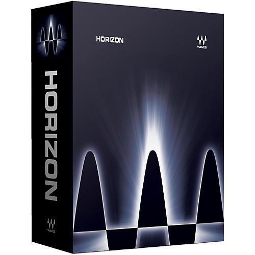 Waves Horizon Bundle Native/TDM/SG Software Download