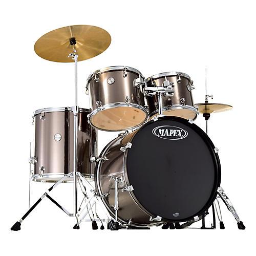 Mapex Horizon Standard 5-Piece Drum Set