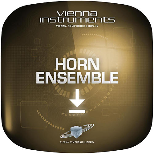 Vienna Instruments Horn Ensemble Upgrade To Full Library