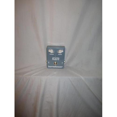 Creepy Fingers Effects Hornskewer Zonk Machine Effect Pedal