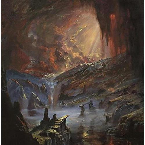 Alliance Horrified - Allure Of The Fallen