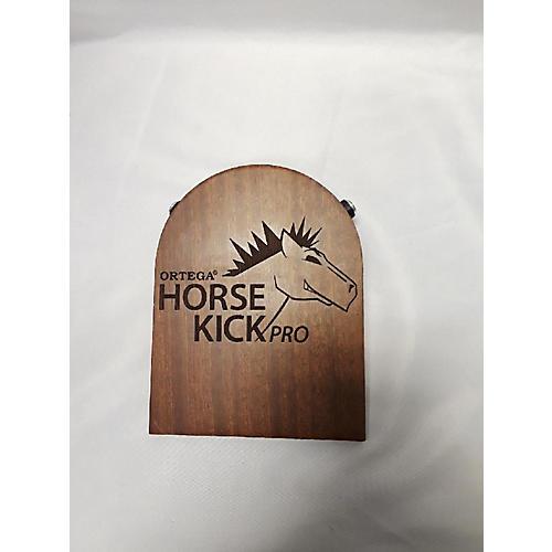 Ortega Horse Kick Pro Pedal