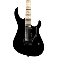 Horus-M3 MF Electric Guitar Transparent Spectrum Black