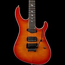 Horus M3B Custom Line Electric Guitar Sun Burst