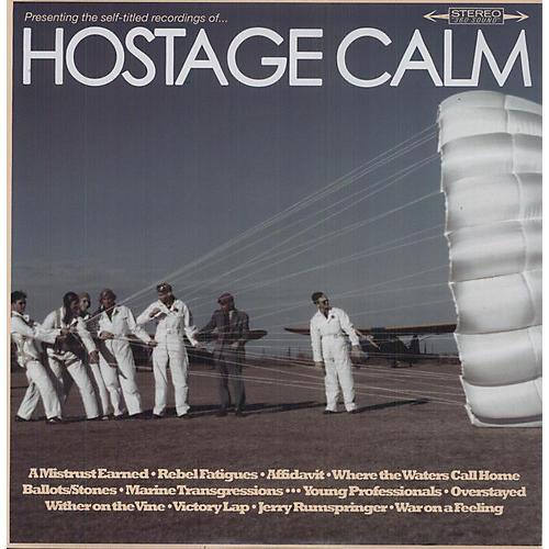 Alliance Hostage Calm - Hostage Calm