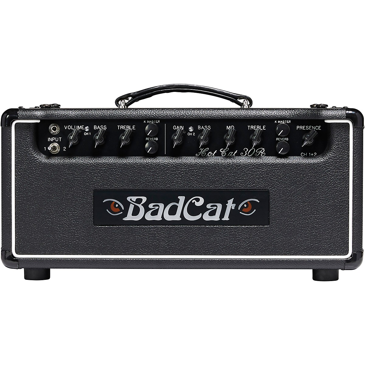 Bad Cat Hot Cat 30R USA Player Series 30 Watt Head