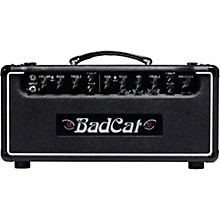 Bad Cat Hot Cat 30w Guitar Amp Head with Reverb Level 1