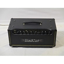 Bad Cat Hot Cat 50W Tube Guitar Amp Head