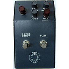 BAE Hot Fuzz Effect Pedal