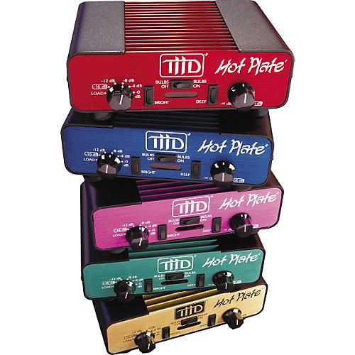 THD Hot Plate Attenuator