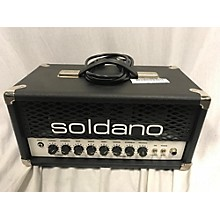 Soldano Hot Rod 25 25W Tube Guitar Amp Head