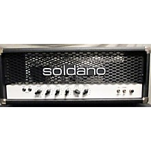 Soldano Hot Rod 50 Tube Guitar Amp Head