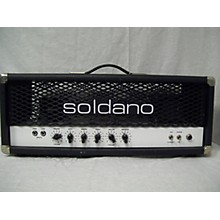 Soldano Hot Rod 50 Tube Guitar Amp Head