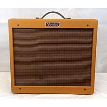 Fender Hot Rod Blues Junior 15W 1x12 Tube Guitar Combo Amp