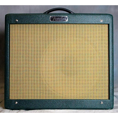 Fender Hot Rod Blues Junior III 15W 1x12 Limited Edition Tube Guitar Combo Amp