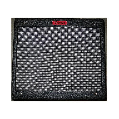 Fender Hot Rod Blues Junior III Humboldt Hot Rod Edition 15W 1x12 Tube Guitar Combo Amp