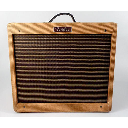 Fender Hot Rod Blues Junior NOS 15W 1x12 Tube Guitar Combo Amp