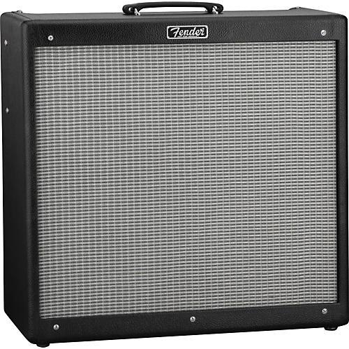Fender Hot Rod DeVille 410 III 60W 4x10 Tube Guitar Combo Amp