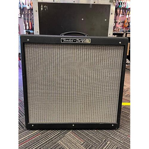 Fender Hot Rod DeVille IV 60W 2x12 Tube Guitar Combo Amp
