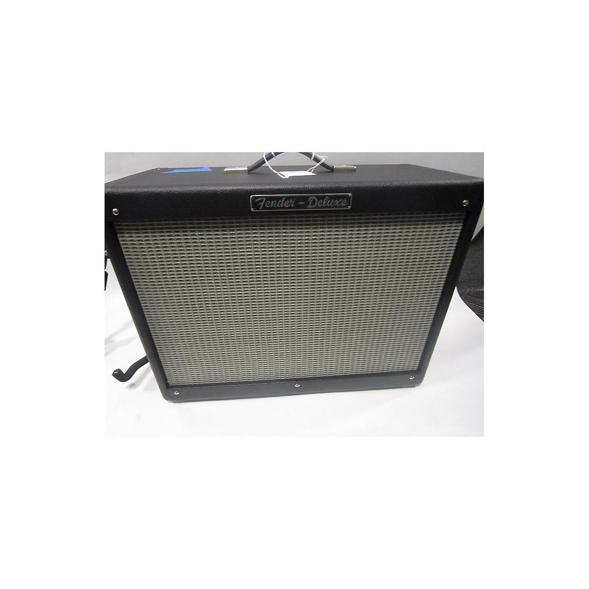 Fender Hot Rod Deluxe 112 Guitar Cab Guitar Cabinet