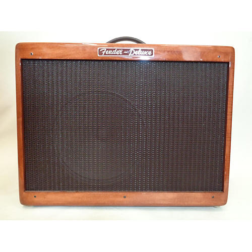 Fender Hot Rod Deluxe 40W 1x12 - Tube Guitar Combo Amp