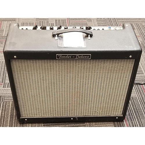 used fender hot rod deluxe 40w 1x12 tube guitar combo amp guitar center. Black Bedroom Furniture Sets. Home Design Ideas