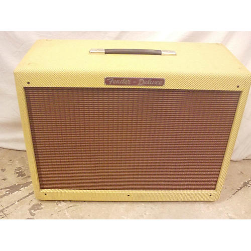 Fender Hot Rod Deluxe 80W 1x12 Guitar Cabinet Guitar Cabinet
