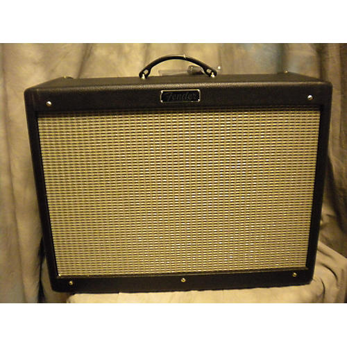 Fender Hot Rod Deluxe III 40W 1X12 Black Tube Guitar Combo Amp