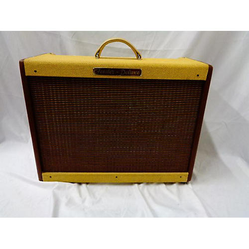 used fender hot rod deluxe iii 40w 1x12 tube guitar combo amp guitar center. Black Bedroom Furniture Sets. Home Design Ideas