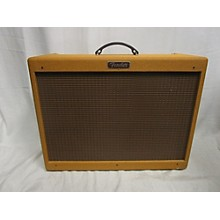 Fender Hot Rod Deluxe III 40W 1x12 Tweed Tube Guitar Combo Amp