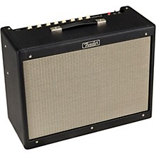 Fender Hot Rod Deluxe IV 40W 1x12 Tube Guitar Combo Amplifier Level 1 Black