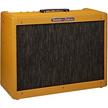 Fender Hot Rod Deluxe Lacquered Tweed, 40-Watt 1x12 Tube Guitar Combo Amplifier