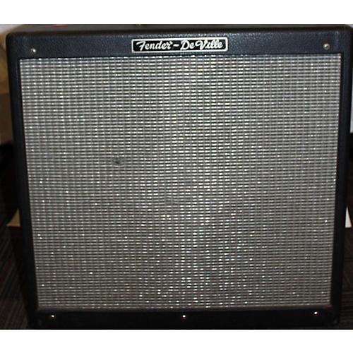 Fender Hot Rod Deville 180W Head Tube Guitar Combo Amp