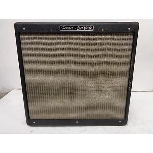 Fender Hot Rod Deville II 60W 4x10