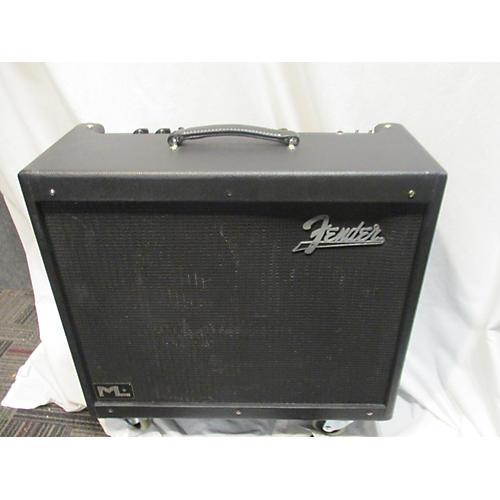 Fender Hot Rod Deville ML Tube Guitar Combo Amp