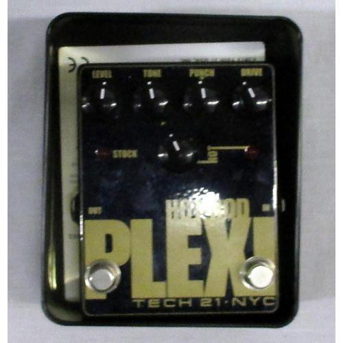 Tech 21 Hot Rod Plexi Effect Pedal