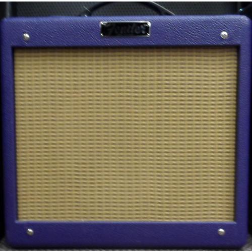 Fender Hot Rod Pro Junior III 15W 1x10 Purple Tube Guitar Combo Amp
