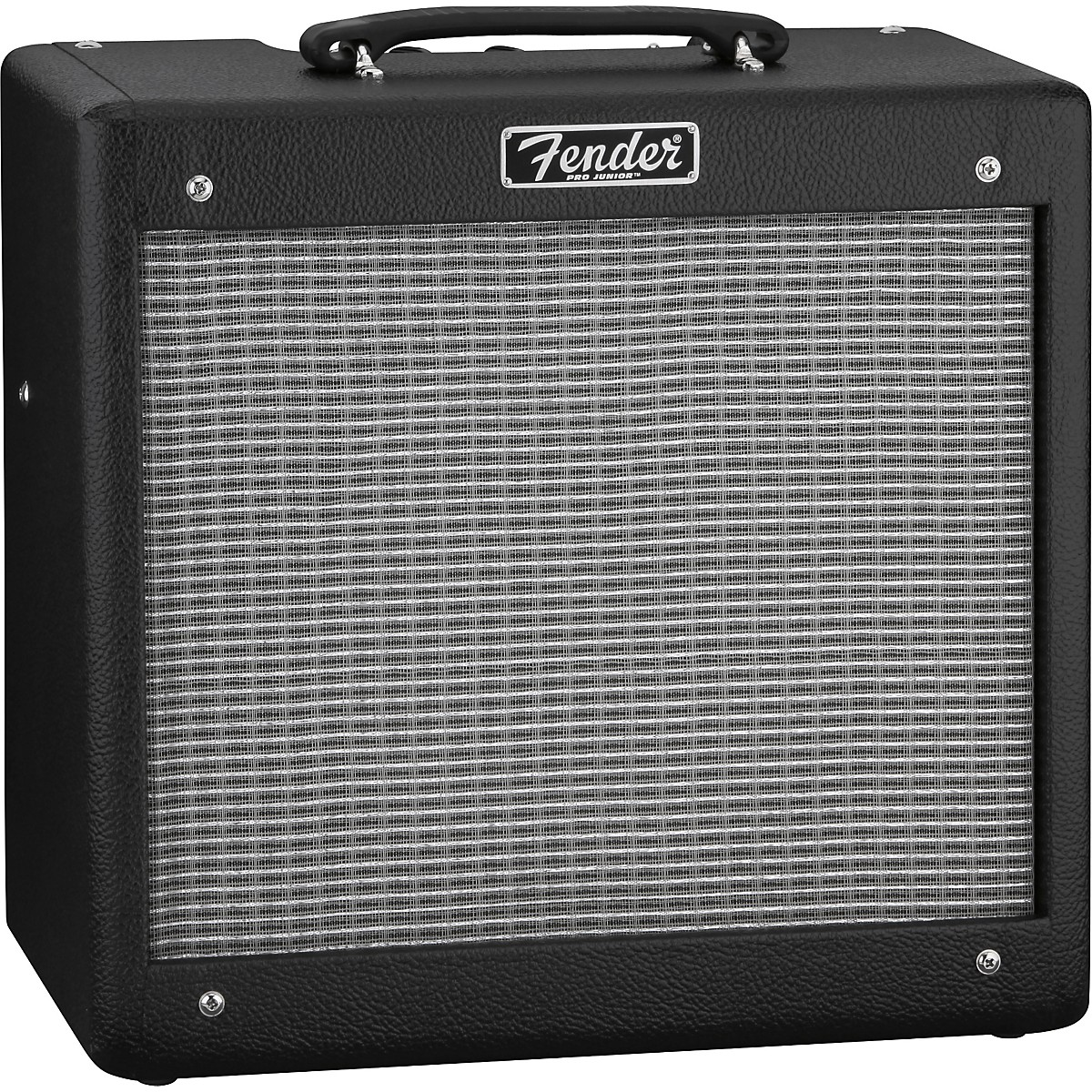 Fender Hot Rod Series Pro Junior III 15W 1x10 Tube Guitar Combo Amp