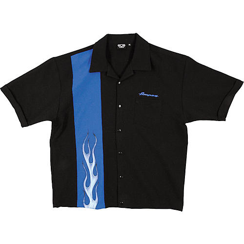 Ampeg Hot Rod Shirt