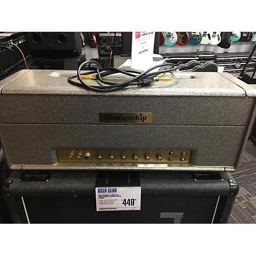 Blankenship Hot Rodded Plexi Tube Guitar Amp Head