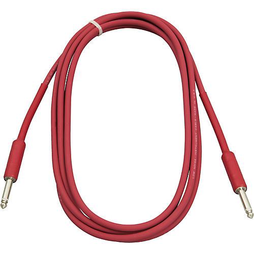 Rapco Horizon Hot Shrink Instrument Cable 1/4