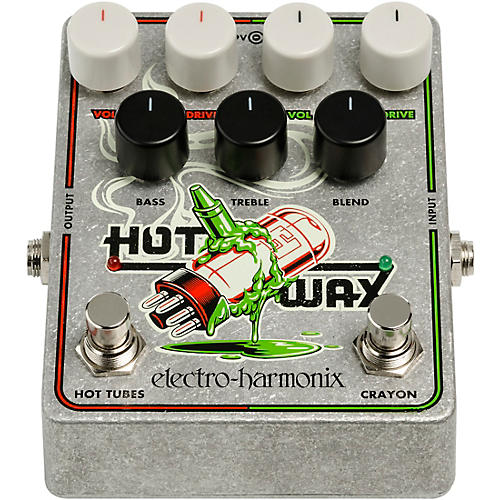 Dating electro harmonix pedals videos