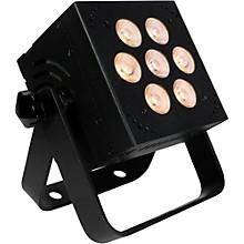 Blizzard HotBox Infiniwhite 7 x 5W AWC LED Wash Light Level 1