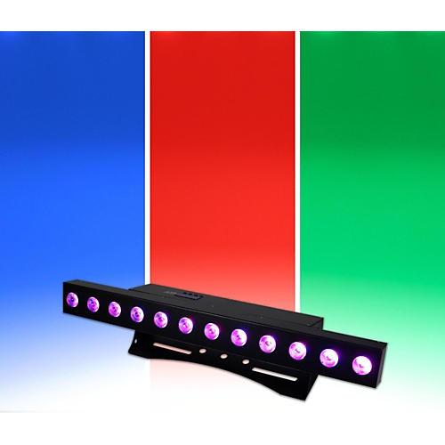 Blizzard HotStik RGBAW 12x15 Watt LED Wash Light