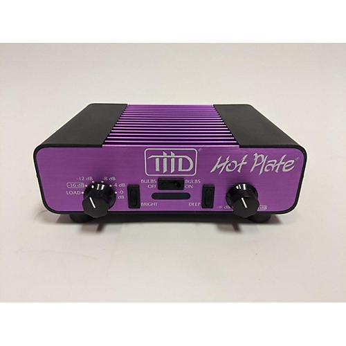 used thd hotplate power attenuator guitar center. Black Bedroom Furniture Sets. Home Design Ideas