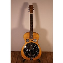 Epiphone Hound Dog Deluxe Squareneck Dobro Resonator Guitar