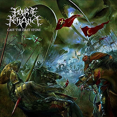 Alliance Hour of Penance - Cast The First Stone