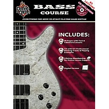 Hal Leonard House Of Blues Bass Guitar Course (Book/CD)