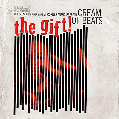 Alliance House Shoes Presents: The Gift Vol. 6 - Cream of Beats